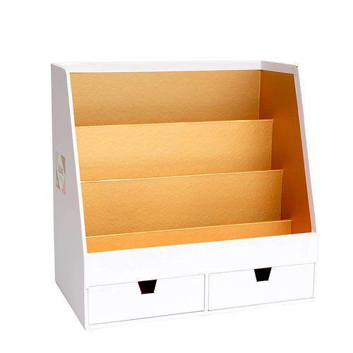 desktop shelves ideas - photo #41