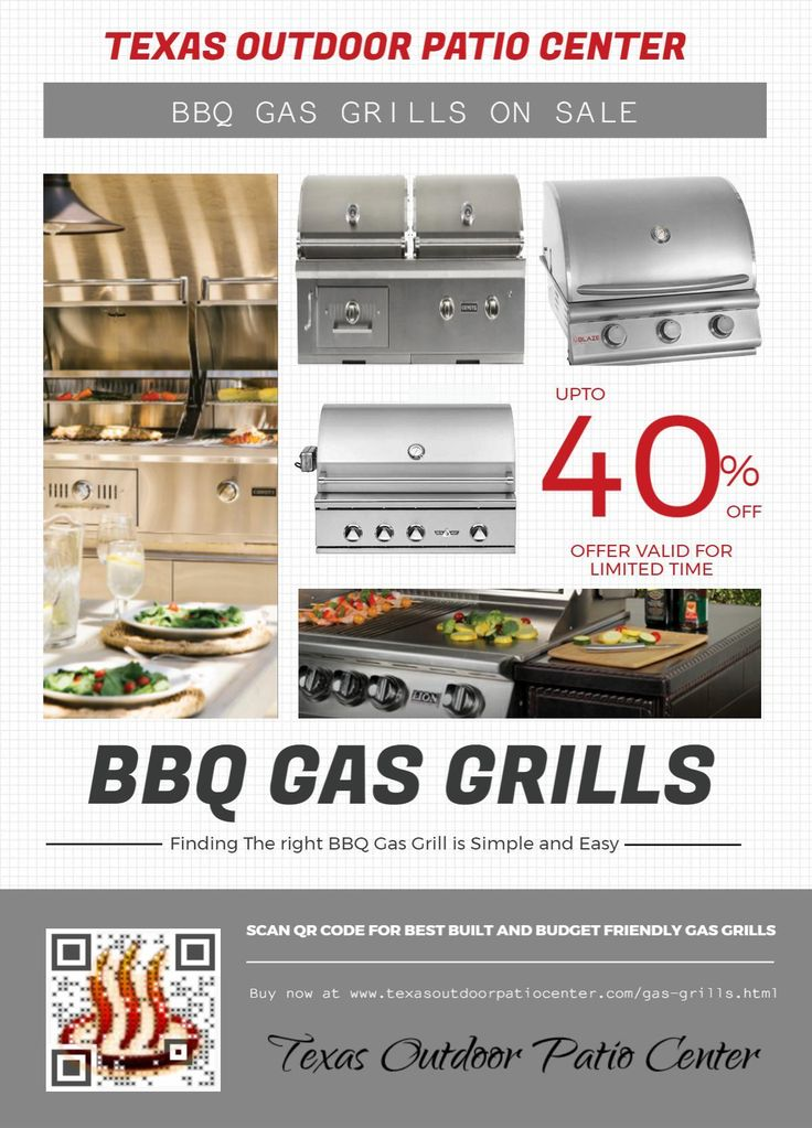 #BBQGasGrills on Sale. Shop online at Texas Outdoor Patio Center.  #gasgrills #bbqgriils #outdoorgrills #outdoorgasgrills #grilssonsale #gasgrillsonsale