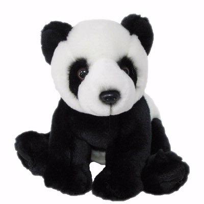 Panda Friendlees plush toy