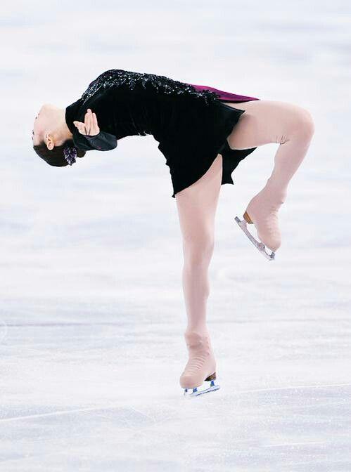 61 best Yuna Kim image...