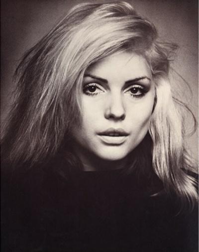Blondie is so beautiful