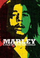 I am watching the MARLEY trailer. Starring Bob Marley - Directed by Kevin Macdonald - Now On Demand and In Theatres