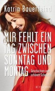 Perfekt für Fans von Katrin Bauerfeind - ein Buch und Tickets verschenken für #absolutlive in Bielefeld am 21.03.18 oder am 07.04.18 in Osnabrück.
