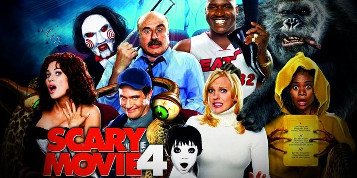 Scary Movie 4 CZ Dabing - http://www.myeffecto.com/r/20fD_pn