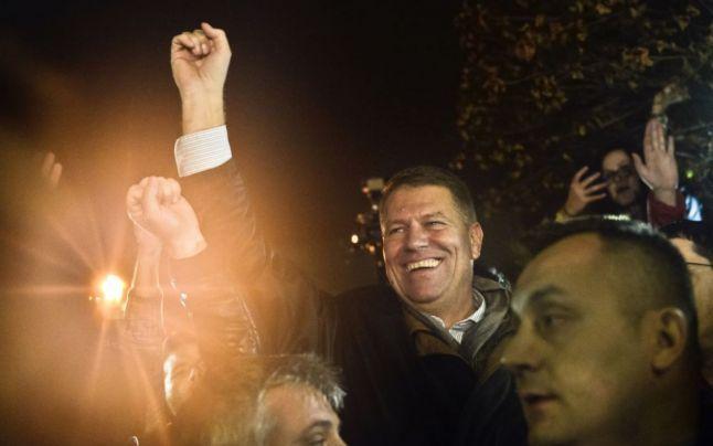 """Sabin Gherman, verdict final din inima Ardealului: """"Iohannis a fost, mai întâi, preşedintele Clujului, apoi al Trasilvaniei, apoi al României"""" (Adevarul)"""