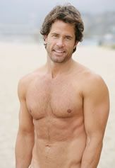 Shawn Christian-Dr. Daniel Jonas on Days of Our Lives. None of my doctors have ever looked this good!!!!