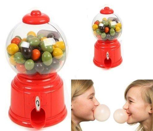 Çocukları mutlu edecek bir doğum günü hediyesi arıyorsanız, onların yiyebileceği hediyelere odaklanın diyebiliriz. İşte size ufak ama etkili bir örnek.   http://www.buldumbuldum.com/hediye/candy_machine_seker_makinesi/