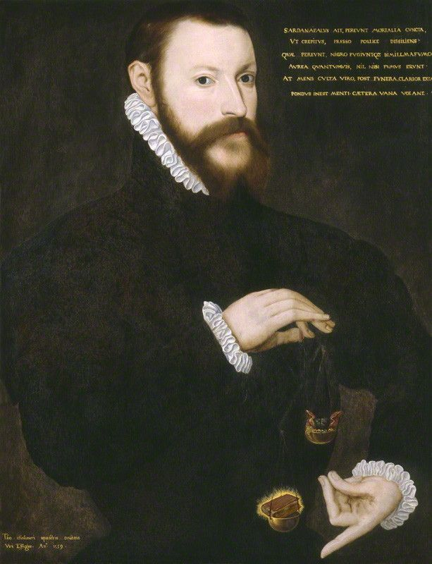Jan Burton Hahnrei