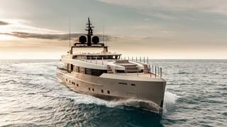 Some of the world's largest and coolest luxury yacht are not available for charter. Here are the yachts which we would love to vacation on board.