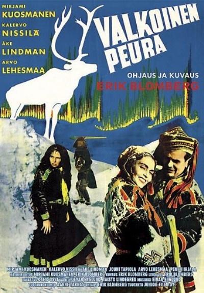 White Reindeer, The (Valkoinen peura) (1962)