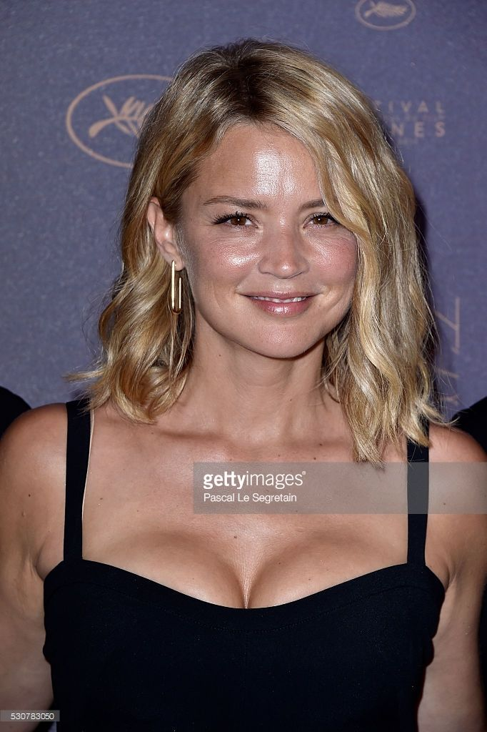 Photo d'actualité : Virginie Efira arrives at the Opening Gala Dinner...