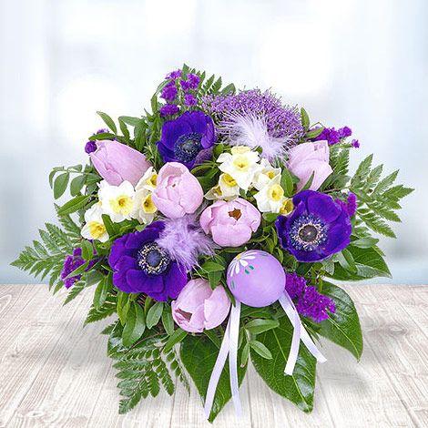 Frohe Ostern! #Ostern #Valentins #Blumen #Geschenke #Deko
