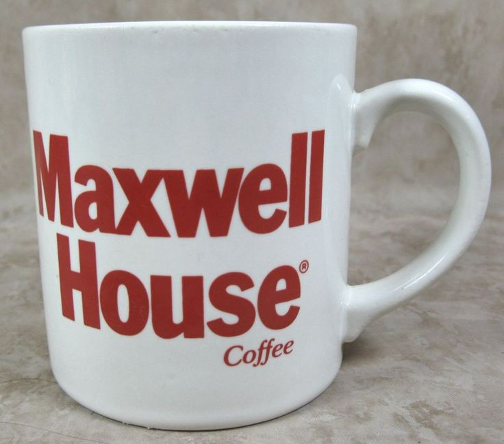 Best 25 Maxwell House Coffee Ideas On Pinterest