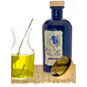 LaTienda.com - Olivar de la Luna Cold Pressed Extra Virgin Olive Oil http://www.tienda.com/food/products/oo-52.html?site=1