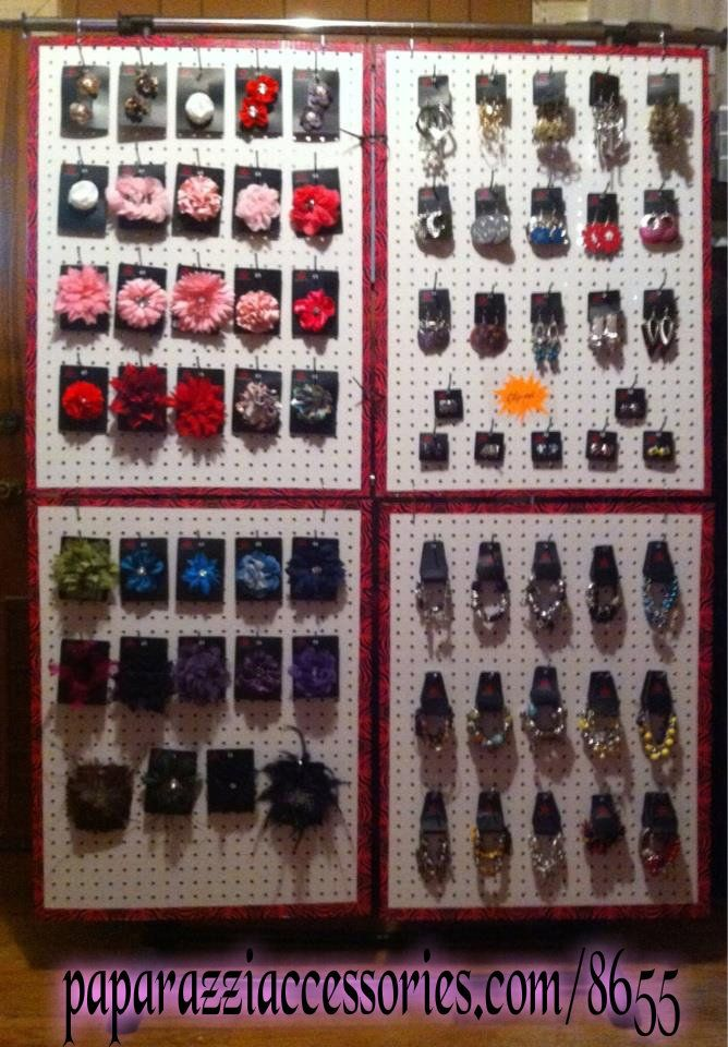 17 best images about jewelry ideas on pinterest diy for Paparazzi jewelry display case