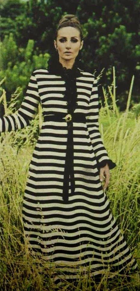 Australian designer Norma Tullo 1968