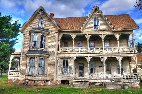 Victorian Farmhouse On Pinterest Victorian Farmhouse Gothic And
