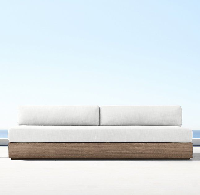 15 best outdoor decor images on pinterest outdoor decor for Sofa exterior marbella