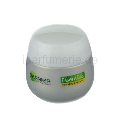 Garnier Essentials Feuchtigkeitscreme für sehr trockene Haut   iparfumerie.de