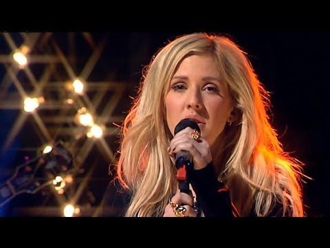 """""""How Long Will I Love You"""" - Ellie Goulding"""