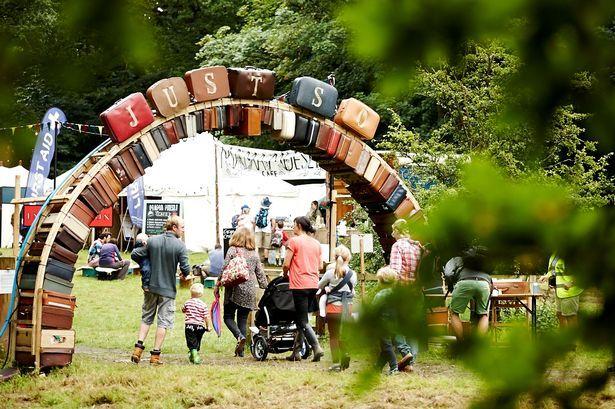 The Just So Festival A Midland Glastonbury For Kids Music Festival Camping Festival Camping Family Festival