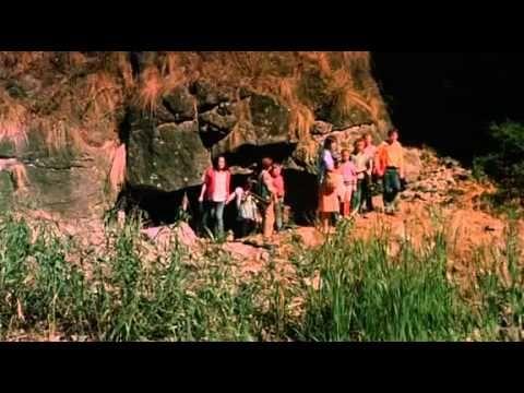A Fortaleza Dublado   Filme Completo