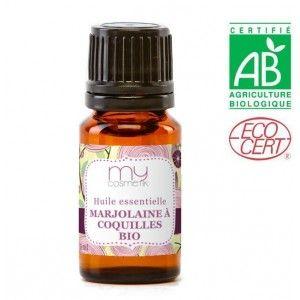 Otite et infection de l'oreille: Préparez un soin à base de 10 gouttes d'huile essentielle d'arbre à thé (ou tea tree), 10 gouttes d'HE d'eucalyptus radié, 10 gouttes d'HE de marjolaine, 10 gouttes d'HE de niaouli, le tout dilué dans 20 ml d'huile végétale d'argan ou de millepertuis. Massez délicatement le contour de l'oreille. 3 fois par jour. www.mycosmetik.fr
