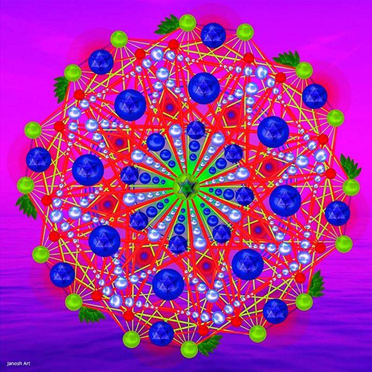 Geometria Sagrada – Consciência Crística: essa frequência ajuda você a entrar em contato com o Poder Divino da criatividade, que está escondido dentro de si. Janosh  Saiba mais: http://arcturianos.com.br/geometria-sagrada-consciencia-cr…/  #geometriasagrada #saltoquântico #leidaatração #espiritualidade