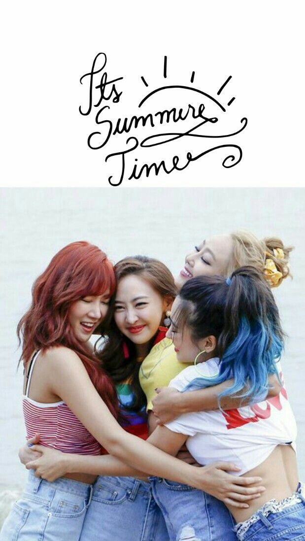 Goodbye Sistar Wallpaper
