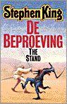 Tip van Linda J.:De beproeving van Stephen King 1011 pagina's - De overlevenden van een milieuramp in de Verenigde Staten leveren een strijd op leven en dood. Genre(s) : thriller