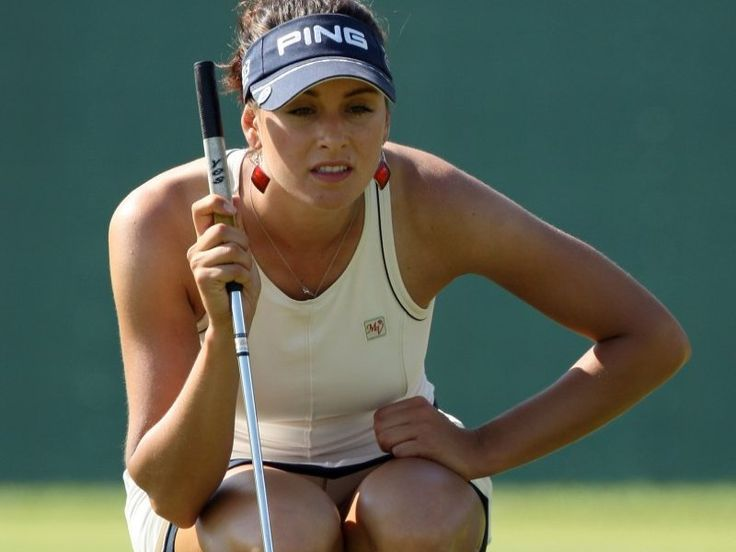 Sexy golf golf and golfers on pinterest