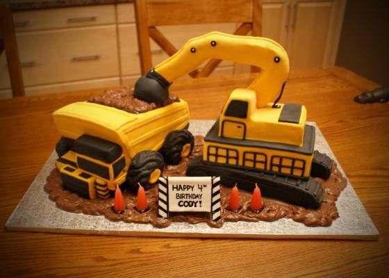 mighty machine birthday