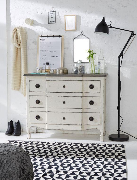 214 besten Schlafzimmer Bilder auf Pinterest Schnell, Verschickt - romantische schlafzimmer landhausstil