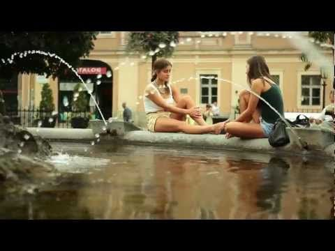 City of Kosice – Official destination spot 2013 - YouTube