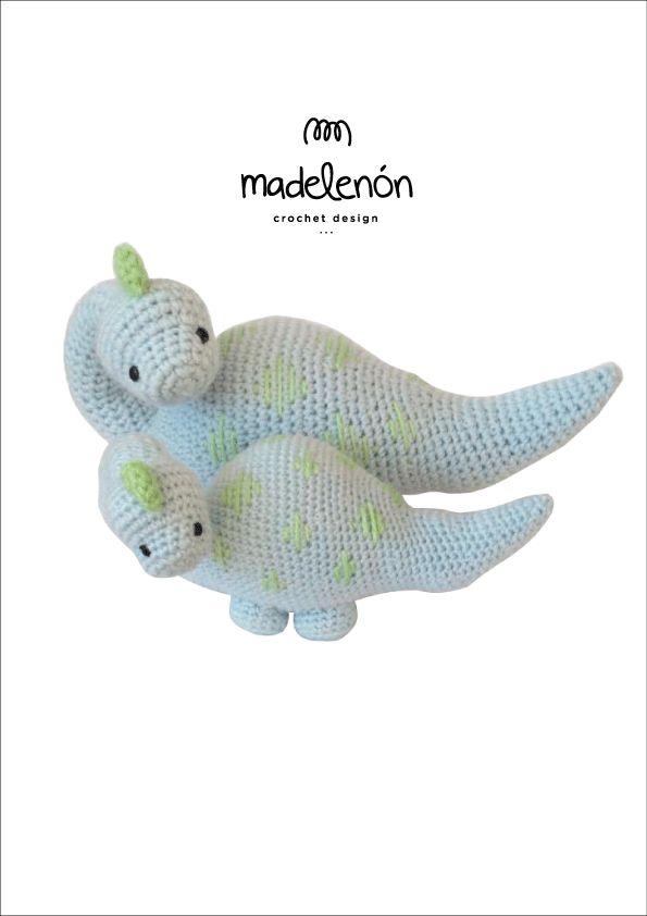 Jurassic World Amigurumi : 17 Best images about Amigurumi - crochet on Pinterest ...