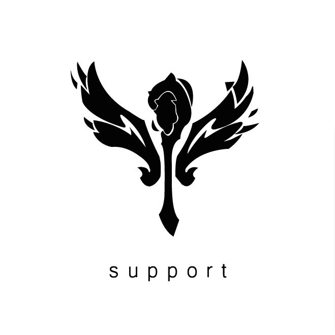 League of Legends Support icon