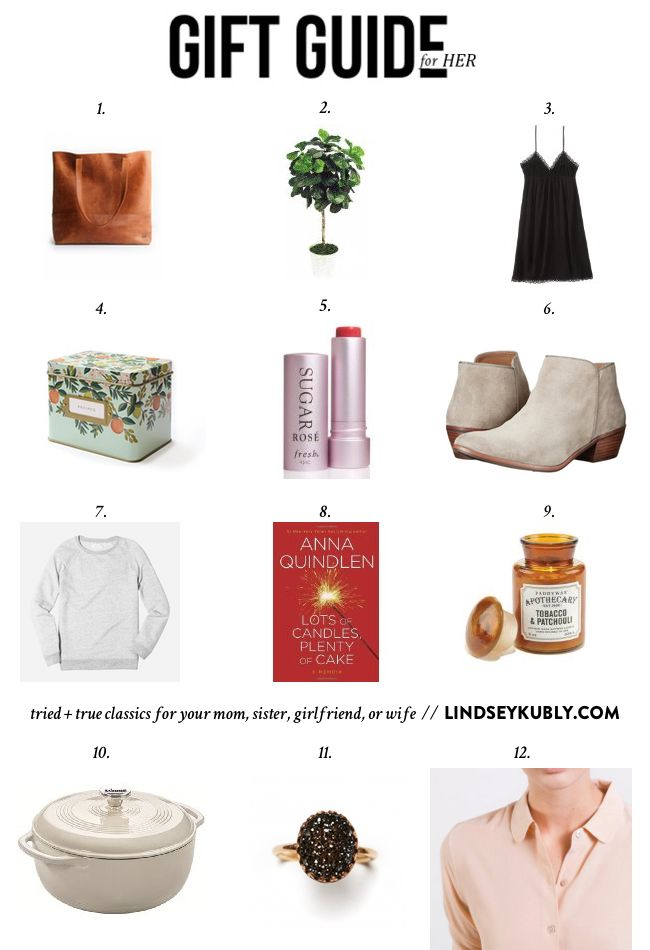17 best images about 2015 gift guide on pinterest first for List of gifts for her