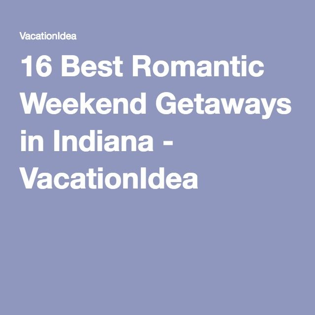 1000 ideas about romantic weekend getaways on pinterest for Romantic weekend getaways dc