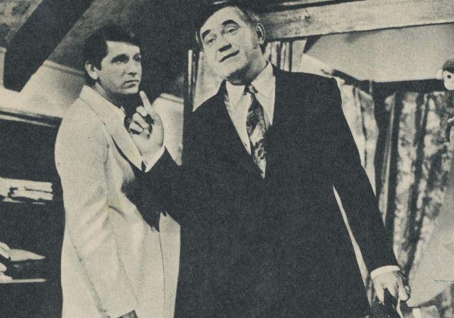 Sebastian Papaiani & Dem Radulescu