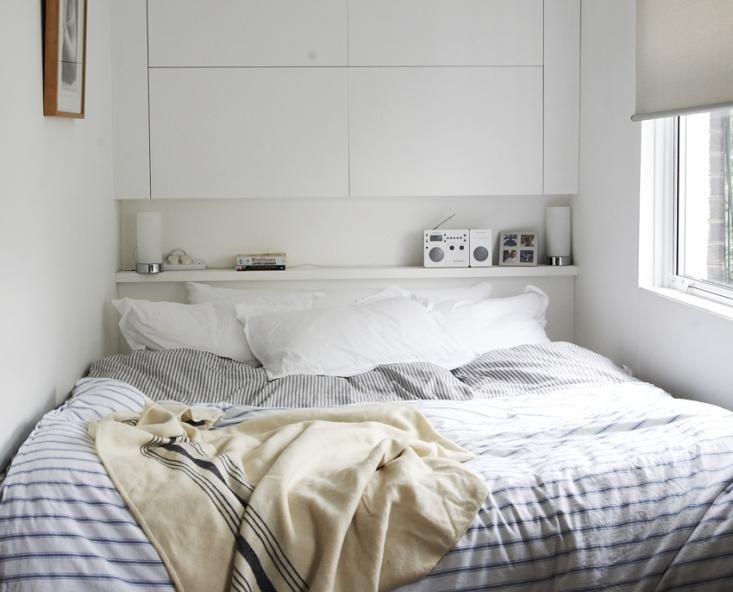 Schlaf Zimmer Nische