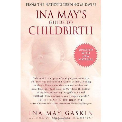 What you need to know to have the best birth experience for you.Drawing upon her thirty-plus years of experience, Ina May Gaskin, the nat...
