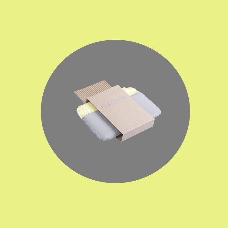 grey.yellow  #ipad #sleeves #ipadsleeve #handmade #applesleeves #handcraftedaccessories #design #style #thisisitgram #thisisit