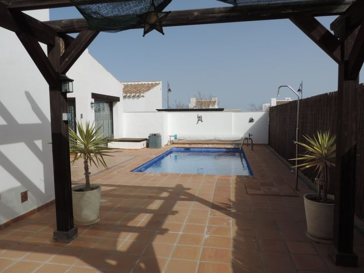 South facing extended villa Alcor, El Valle golf resort Murcia | Spanish Home 4U Property