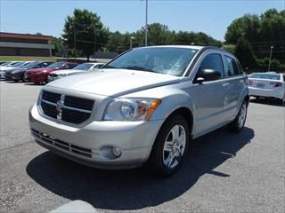 2012 Dodge Caliber SXT with Sirius - Easley SC area Toyota dealer serving Easley SC – New and Used Toyota dealership Serving Greenville Anderson Greer SC