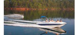 New 2013 - Hurricane Deck Boats - SS 201 I/O