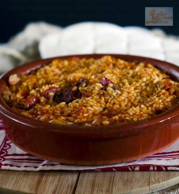 arroz-zamorana1 http://www.milideasmilproyectos.com/2017/01/arroz-la-zamorana-con-y-sin-thermomix.html