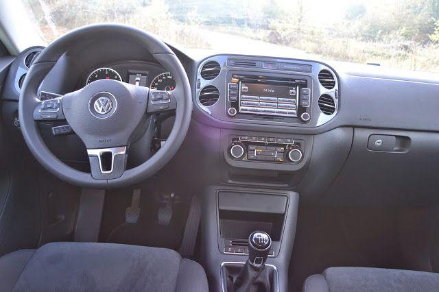 Motor Proyect: Prueba: Volkswagen Tiguan Cross 2.0 TDI