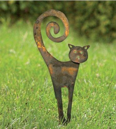 Garden Cat                                                       …