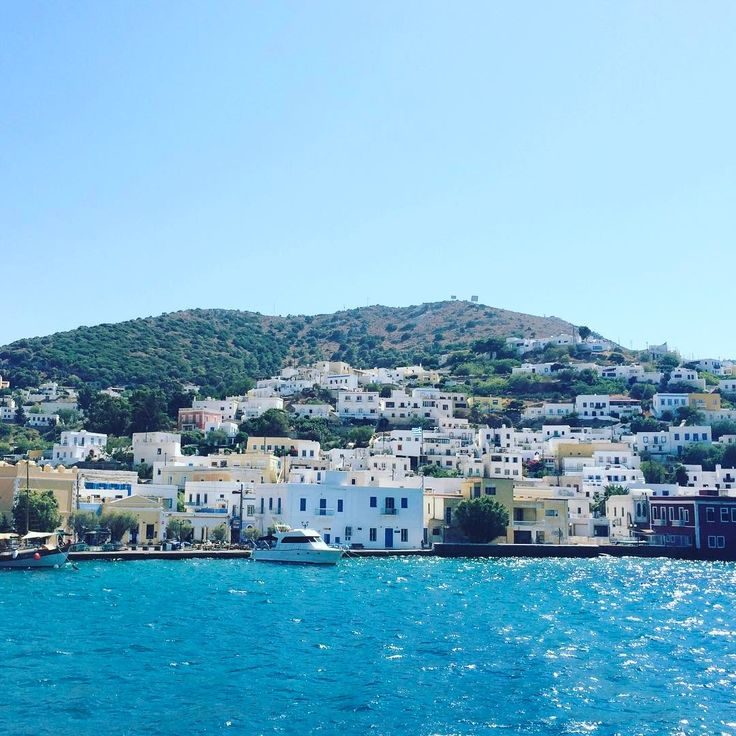 The beautiful Island of Leros, wonderful people, amazing history, highly recommend any sailor or traveller to island hop the Dodecanese islands! 🌴 great for zoning out and just being in the moment 🙏🏻 . Do you want to join us for your own retreat this summer? Contact hello@Santipurna.com . . #leros #greece🇬🇷 #island #sailing #sailingretreat #sailingholidays #yacht #yachtlife #travel #instagood #instatravel #scenery #lifestyle