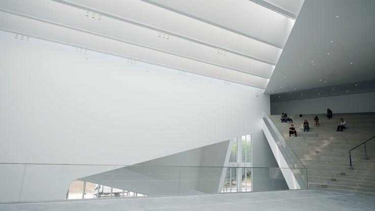 Minsheng Contemporary Art Museum / Studio Pei-Zhu